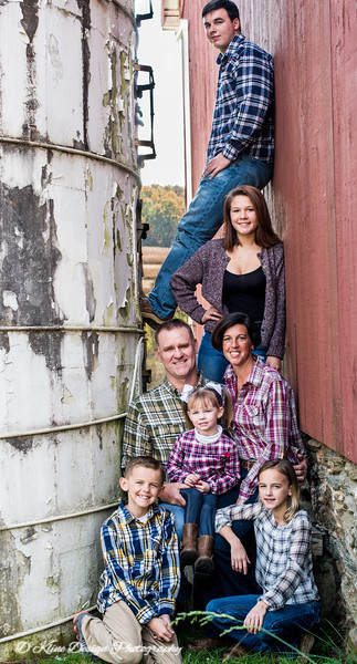 Pecha Family