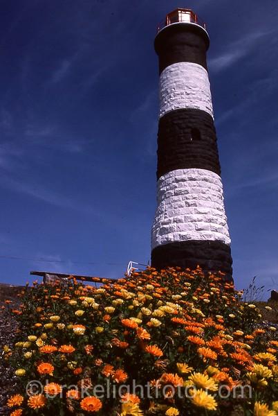 Race Rocks Lighthouse
