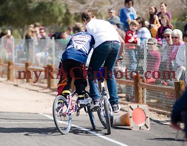 Boulder BMX Race - March 5, 2011