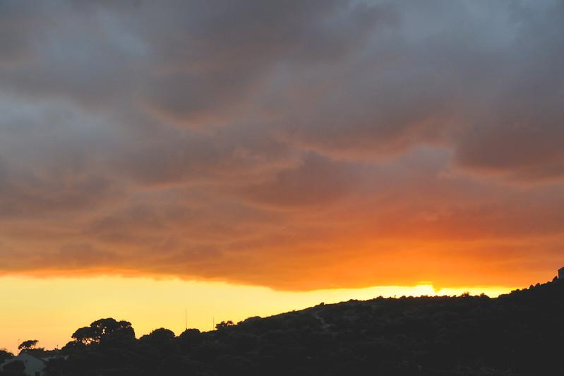Sky over Dubrovnik~4220-1.