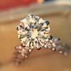 1.59ct Round Brilliant Diamond Ring GIA J SI1 12