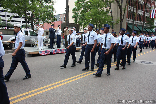 5.4.2012 Armed Forces Day Parade