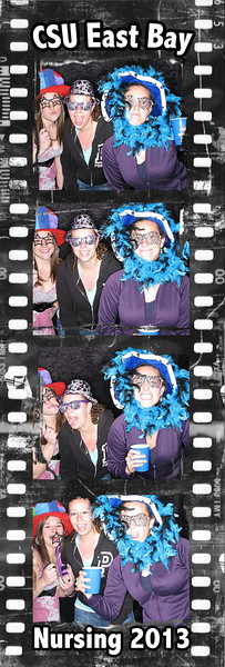 3-14 Cal State University East Bay - Photo Booth