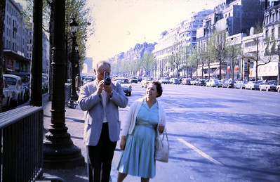 Mordehai Slides 1963