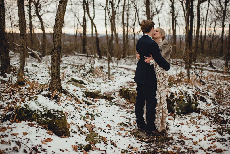 Requiem Images - Luxury Boho Winter Mountain Intimate Wedding - Seven Springs - Laurel Highlands - Blake Holly -1366.jpg
