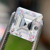 2.63ct Asscher Cut Diamond, GIA E VS1 15