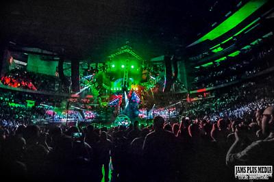Garth Brooks ~ 9/19/2014 ~ Phillips Arena, Atlanta, GA