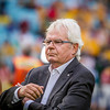 Les Murray | 2015 Asian Cup Final Match | Australia vs South Korea | Stadium Australia | January 31, 2015 in Sydney, Australia