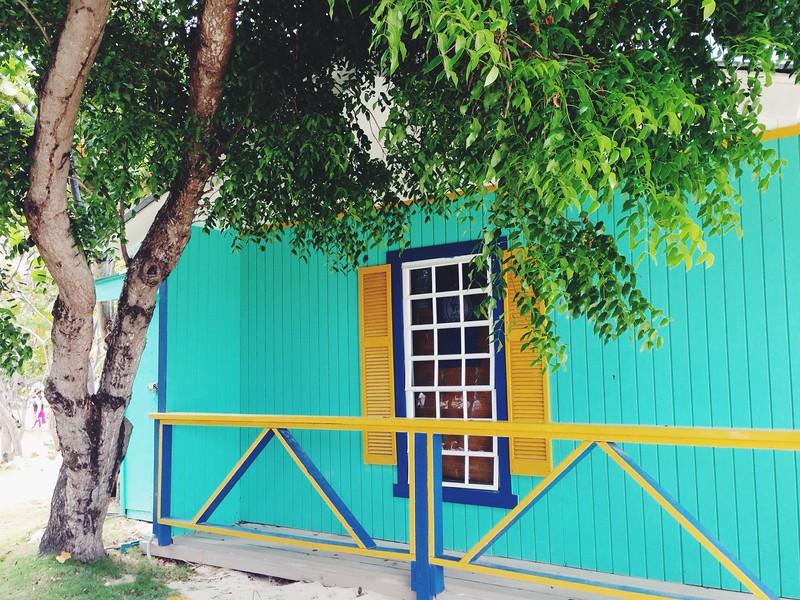 2014 • Isla Palomino, PR
