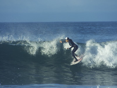3/11/20 * DAILY SURFING PHOTOS * H.B. PIER