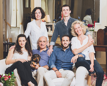 Famiglia Sambuy