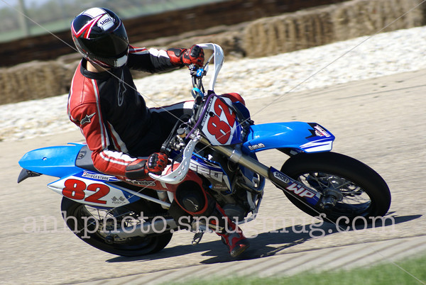 EMRA Race School May 14 & 15, 2011