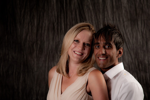 Rax & Tracey's Engagment