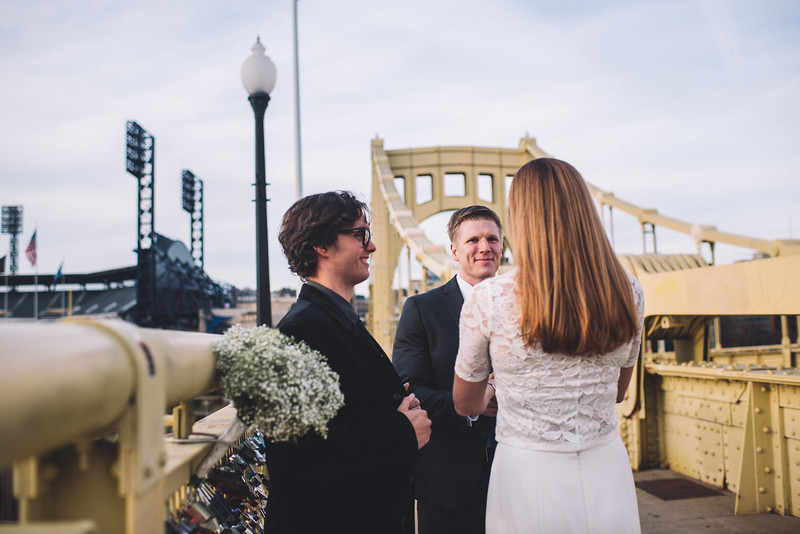 Pittsburgh Elopement Photographer - Monaco Bridge Downtown - Hadley-209.jpg