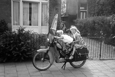 Family 1950s