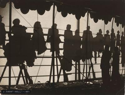 Fotoclubismo Brazilian Modernist Photography, 1946-1964 MoMA Exhibition