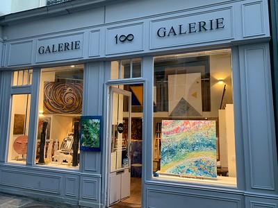 Juin 2020 : Galerie 18