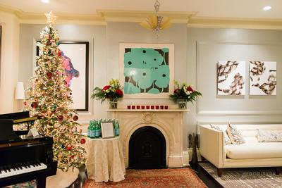 Boston Christmas Party