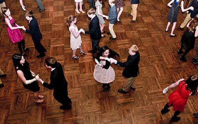 7th Grade Ballroom Dancing - March 7, 2014
