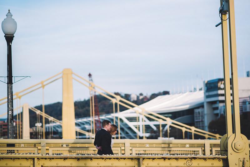 Pittsburgh Elopement Photographer - Monaco Bridge Downtown - Hadley-308.jpg