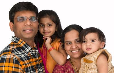 2014 - Arvind & Priya