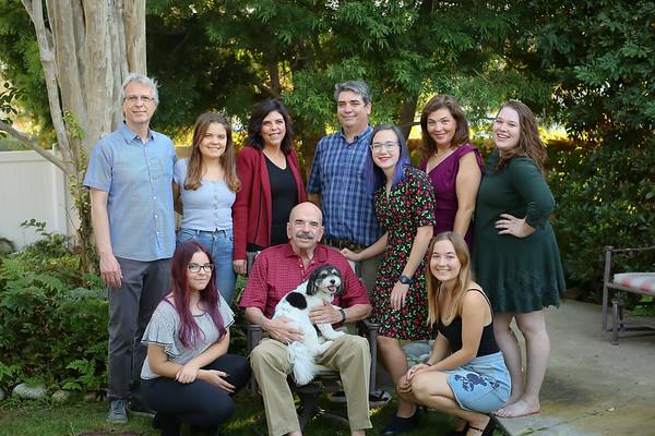 Susana Family 2020