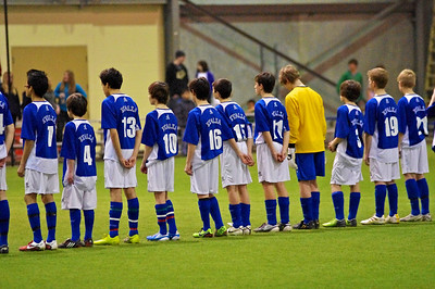 WCP Cup 2011