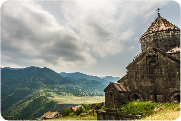 Haghpat Monastery