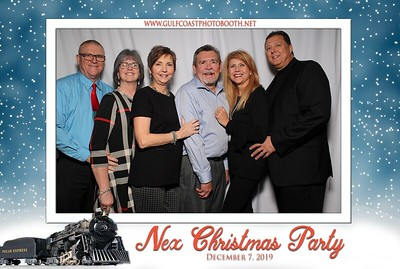 NEX Pensacola Christmas 2019