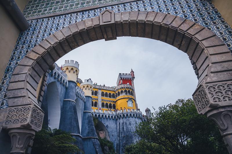 Palácio da Pena | Sintra