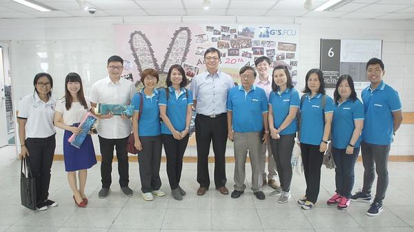 20180507泰國PSU參訪