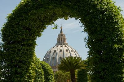 Vatican City 2009