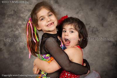 1 - Siblings