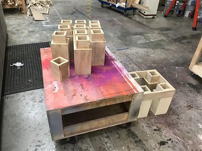 Haven 2018 Production Stills