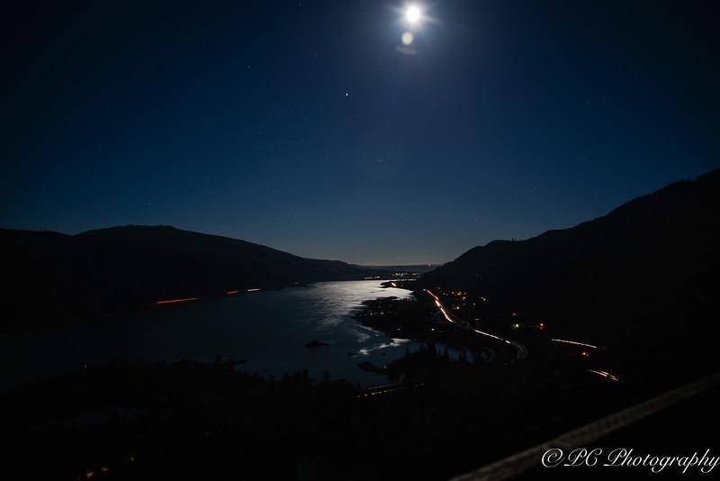 Scenic Night Pictures