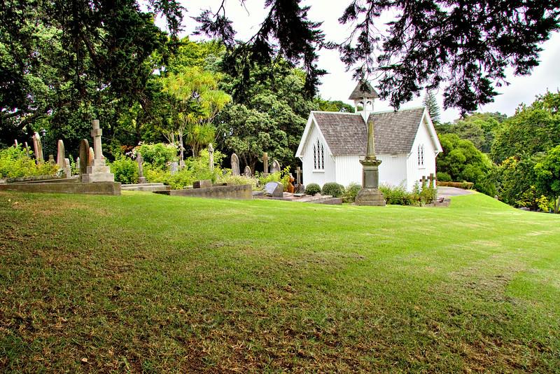 Anglican Church in Aotearoa, New Zealand and Polynesia