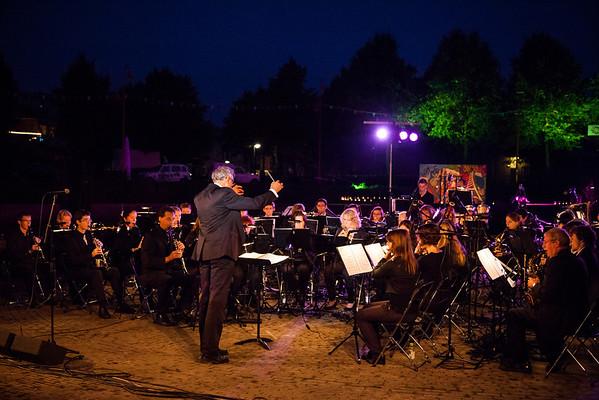 Concert Hooilandplein