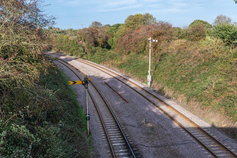 RJ60, Reedham Swing Bridge