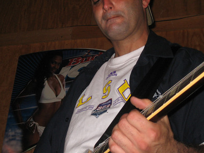 Boojum - Lisapalooza Summer 2008