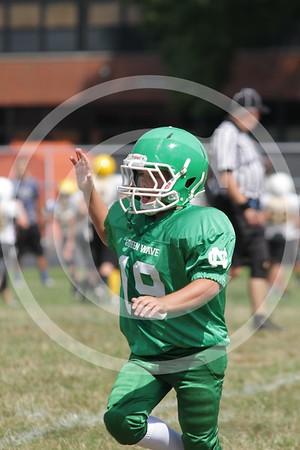 Green Team/Zanesville 8-27-16