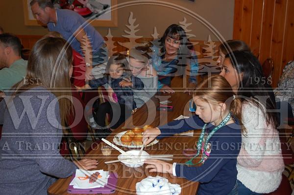 October 12 - Cupcake Wars
