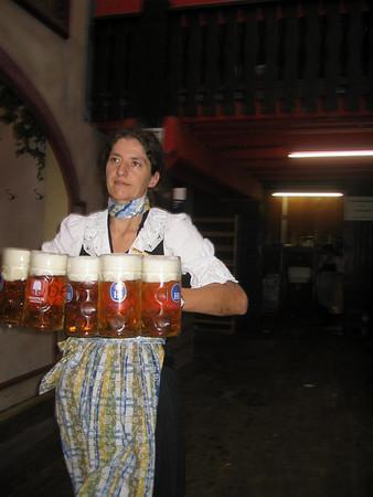 Oktoberfest - Munich, Germany 2004-2006