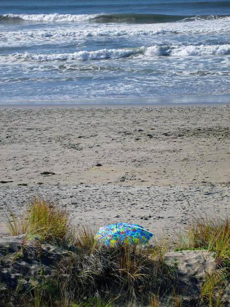 Dunes umbrella