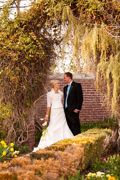 Jillian Ryan bridals