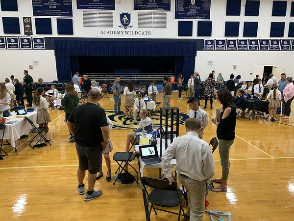 5/6 Science and Engineering Showcase 2020