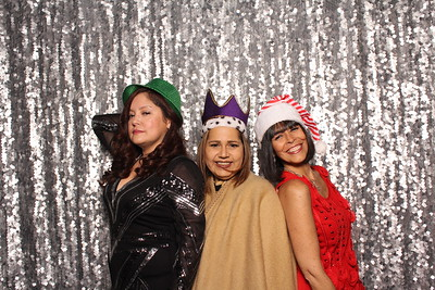 Midrex Holiday Party @The Terrace at Cedar Hill 12.13.2019