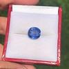 6.02ct Blue Sapphire, Loose 2