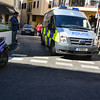 Royal Gibraltar Police launches serious crime investigation at Boschetti's steps