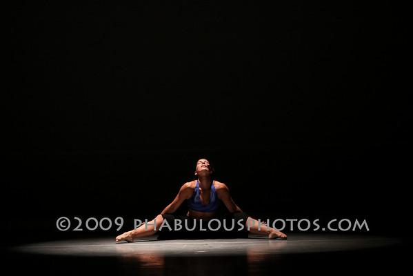 Lehrer Dance Act II - The Way Within (2007) 5