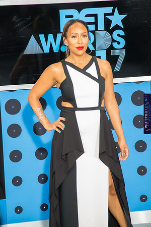 BET Awards Red Carpet (6.25.17)